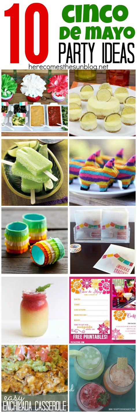 10 Themes For Here Comes - mayo s crafts