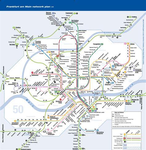 german system map mapa metros frankfurt frankfurt u bahn mapa metro
