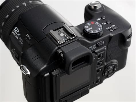 panasonic lumix dmc fz50 digital camera sle photos and panasonic lumix dmc fz50 digital camera announced