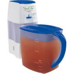 Mr. Coffee Fresh Tea Iced Tea Maker   Walmart.com