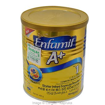 enfamil a 2 400gr by toko cnd shop for enfamil a 1 400gr kapruka