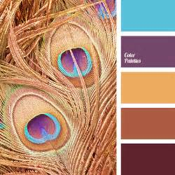 colors that match with brown blue color brick color bright blue color combination