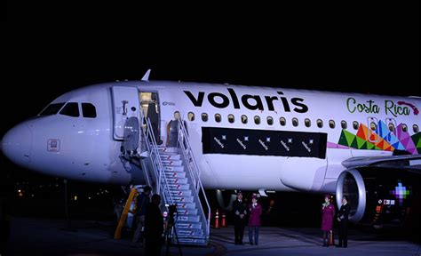 volaris launches two routes to volaris costa rica launches route to guatemala