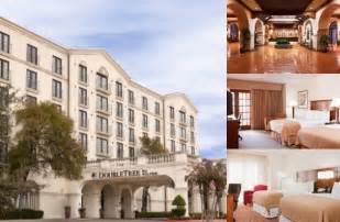 Tree Suites Tx Doubletree Hotel Tx 6505 Ih 35 78752