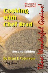 Are Recipes By Chefs More Complicated Than Those By Chefs by Byutv Chef Brad Fusion Grain Cooking Amaranth