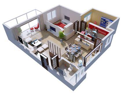 posh house interior  model max cgtradercom