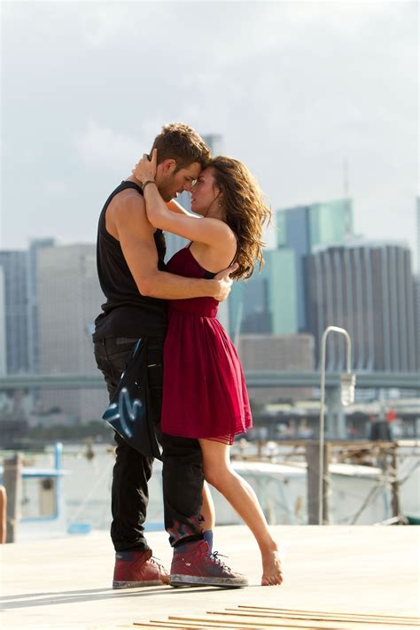 step on up to the step up 4 trailer collider