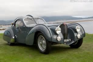 Bugatti Atlantic Coupe Bugatti Type 57 Sc Atlantic Coupe S N 57473 2010 Pebble
