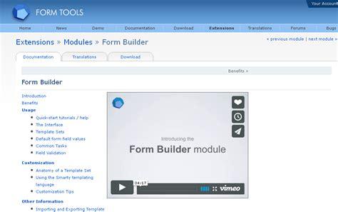 form design tool online 12 best online form builders for your website