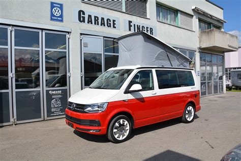 volkswagen california t6 vw t6 california 2 0 tdi beach lberty 4motion dsg bus