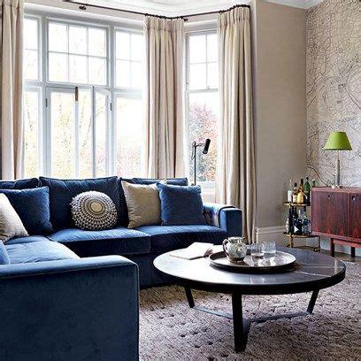 blue velvet l shaped sofa 1000 ideas about l shaped sofa on pinterest l shape