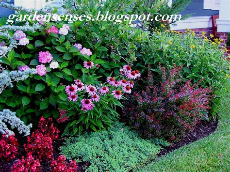 Perennial Garden Layout Garden Sense Garden Design Ii Design Strategies For Creating A Concept