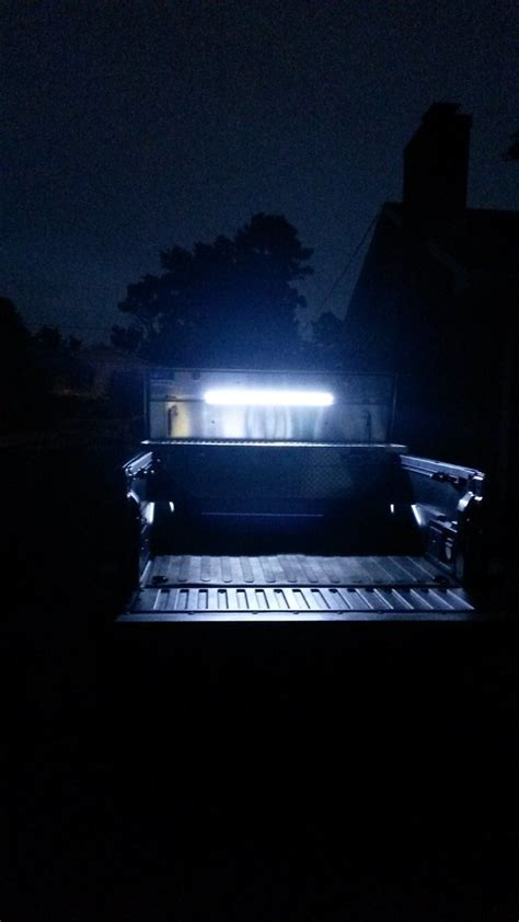 tacoma bed lights fs waterproof under bed rail led lights 3rd gen page