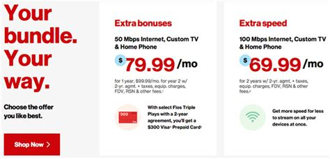 verizon home phone plans prices verizon fios packages custom tv consumer reports