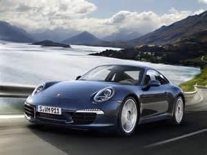 Porsche Carreara Porsche 911 S 991 2012 2013 2014 2015