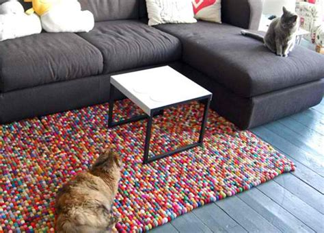 15 diy rugs to improve your home interior home design lover