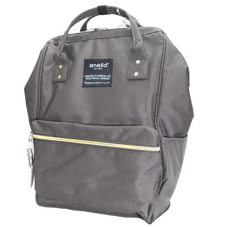 Tas Anello Review anello tas ransel size s gray jakartanotebook