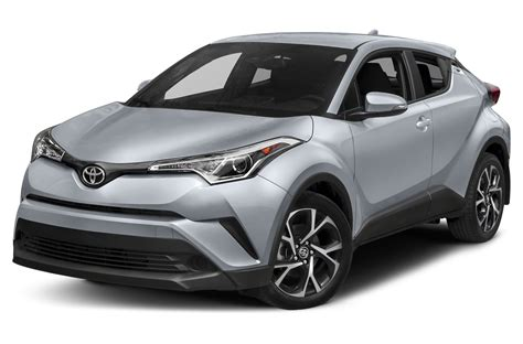toyota vehicles new 2018 toyota c hr price photos reviews safety