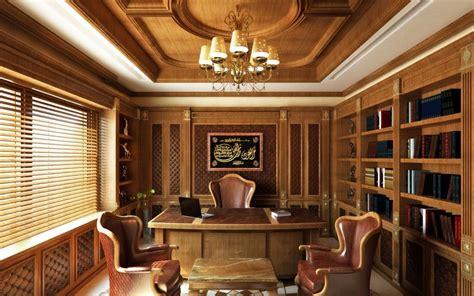 classic office interior design home design 429