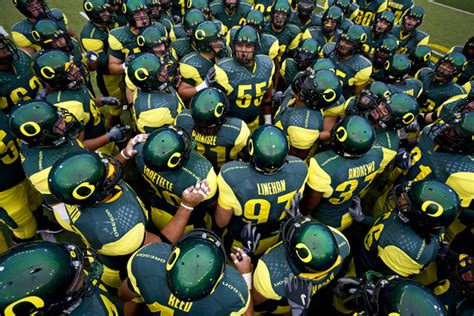 U Of O Sports Mba by Mroleson The Of Oregon By E J