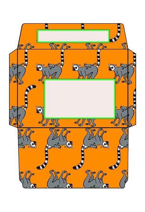 printable animal envelopes free printable animal envelope 2 stationery free