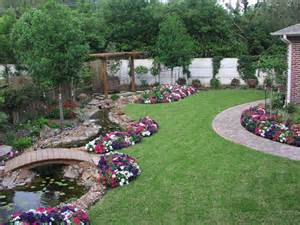 landscaping backyard outdoor pictures of landscaping ideas for small