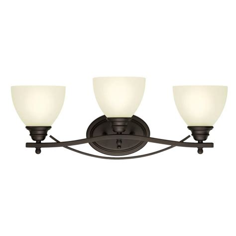 rubbed bronze ceiling light and bathroom wall vanity lighting fixtures ebay westinghouse elvaston 3 light rubbed bronze wall mount bath light 6303400 the home depot