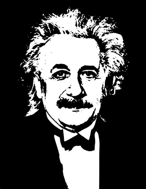 albert einstein graphic biography free vector graphic albert einstein scientist free