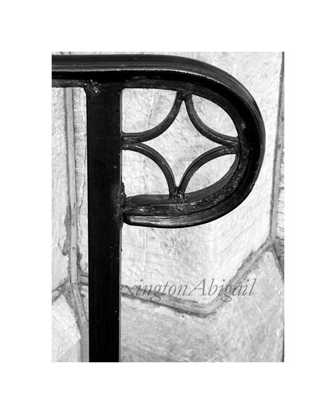 Letter Photography Alphabet Letter Photography Alphabet Photo By Lexingtonabigail