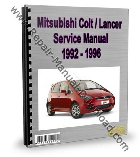 service manual pdf 1992 dodge colt workshop manuals 1978 1987 new haynes repair manual mitsubishi colt lancer 1992 1996 service repair manual download