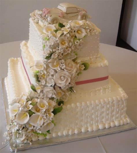 Bakery Wedding Cakes by Kg Bakery Wedding Cakes