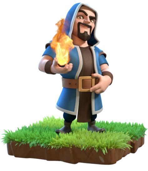 Clash Of Clans Wizard C003 image wizard info png clash of clans wiki fandom powered by wikia