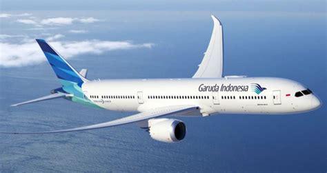 Aa Garuda Indonesia Airbus Pesawat Terbang kenapa kebanyakan pesawat terbang berwarna putih wow