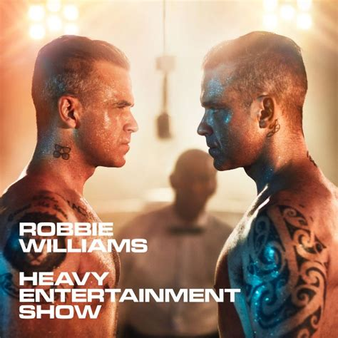 robbie williams best songs preview a new robbie williams song written by the killers