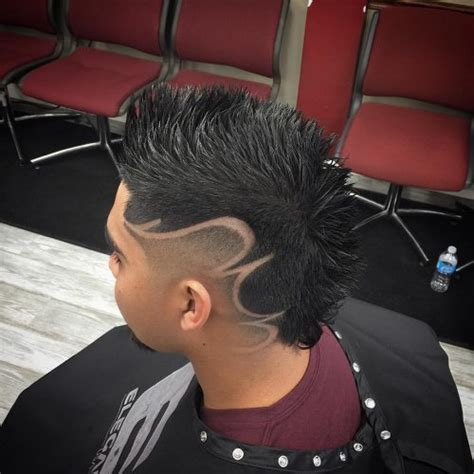 haircuts with designs on the side 35 cool haircut designs for stylish men machohairstyles com