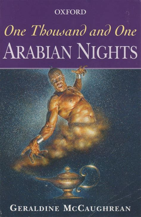 One Thousand And One Nights one thousand and one arabian nights 9780192750136