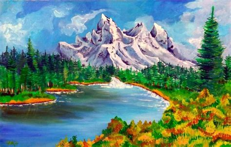 bob ross paintings for sell 17 best images about bob ross on trees bobs