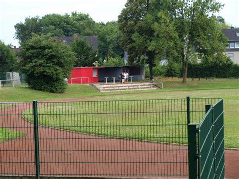 bickern wanne bickern sportplatz a stadion in herne wanne eickel