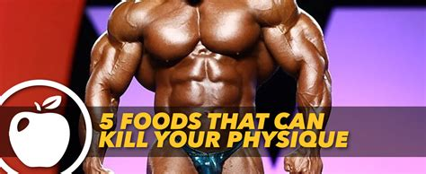 5 Foods That Could Ease Your Pms by 5 Foods That Can Kill Your Physique My Fitness Closet