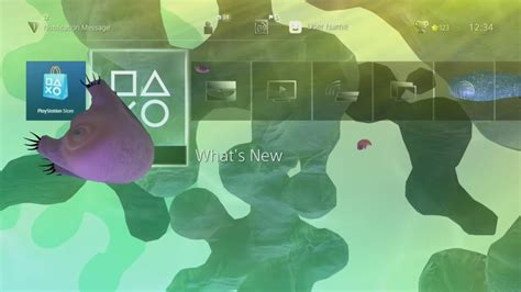 ps4 themes truant pixel truant pixel releases five new dynamic ps4 themes based on