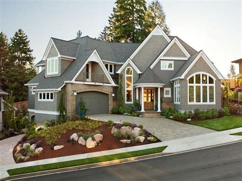 home exteriors beautiful ranch homes beautiful ranch house exterior