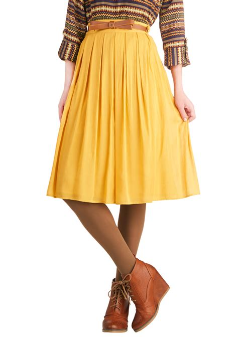 swing dance skirts porch swing dance skirt in sunshine mod retro vintage