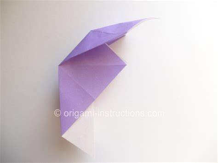 Origami Hexahedron - origami corrie hexahedron folding