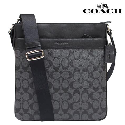 Coach Bowery Crossbody Signature True F71877 sugar shop rakuten global market coach coach bag