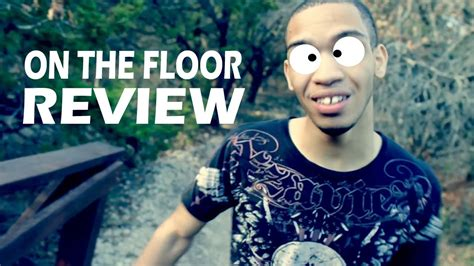 Icejjfish On The Floor by Icejjfish On The Floor Review