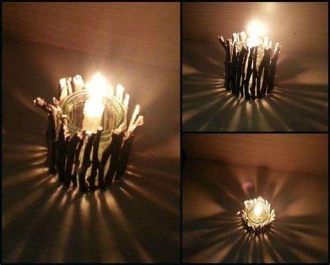 porta candele natalizie fai da te portacandele fai da te 10 idee originali foto pourfemme