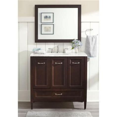 home decorators collection claxby 36 in vanity in