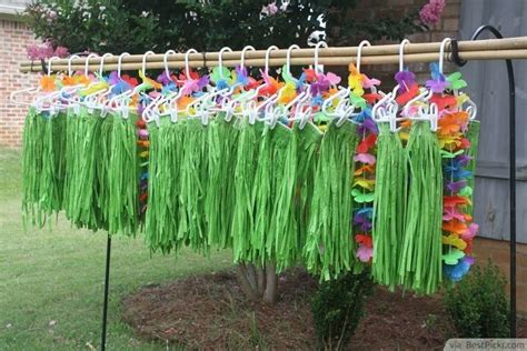 Cheap Home Decors by 10 Best Hawaiian Luau Party Ideas With Amazing Food