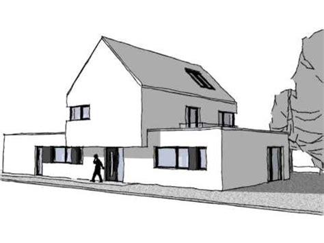 architekten spiekermann architekten spiekermann modernes flachdachhaus in