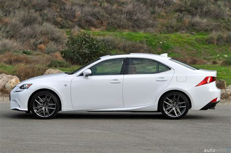 lexus is f sport 2015 image gallery is 250 2015 white